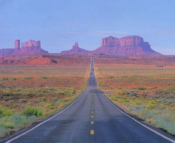 Monument valley Las Vegas