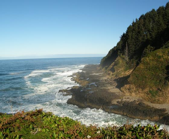 Oregon Coast Portland
