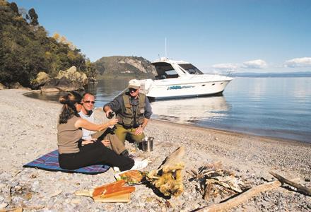 Travelworld ver weg de voordeligste for 300 lake terrace taupo