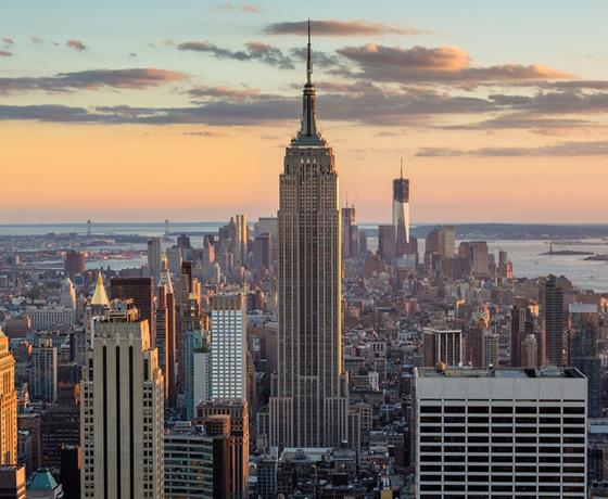 Empire State Building - TravelWorld